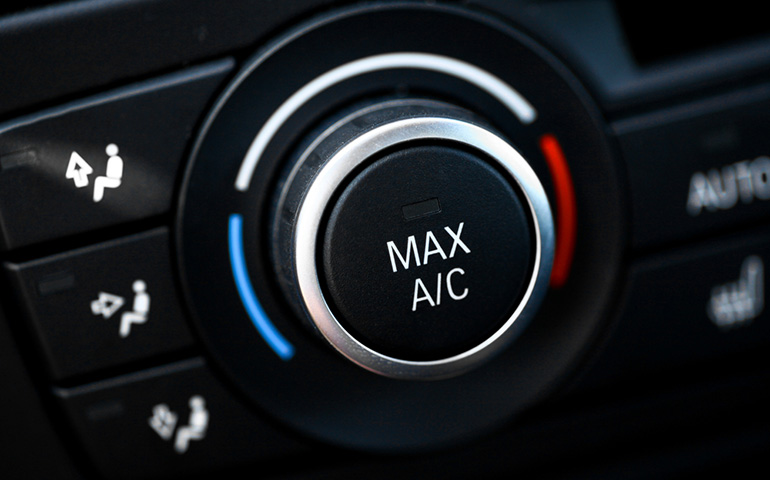 Air Conditioning (AC) repair and service