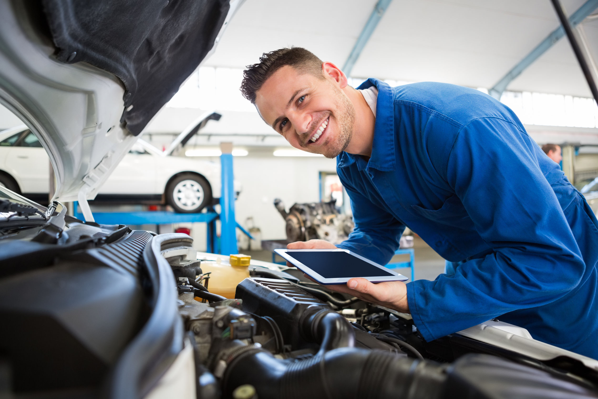 Car Mechanic | Performance Auto Specialists