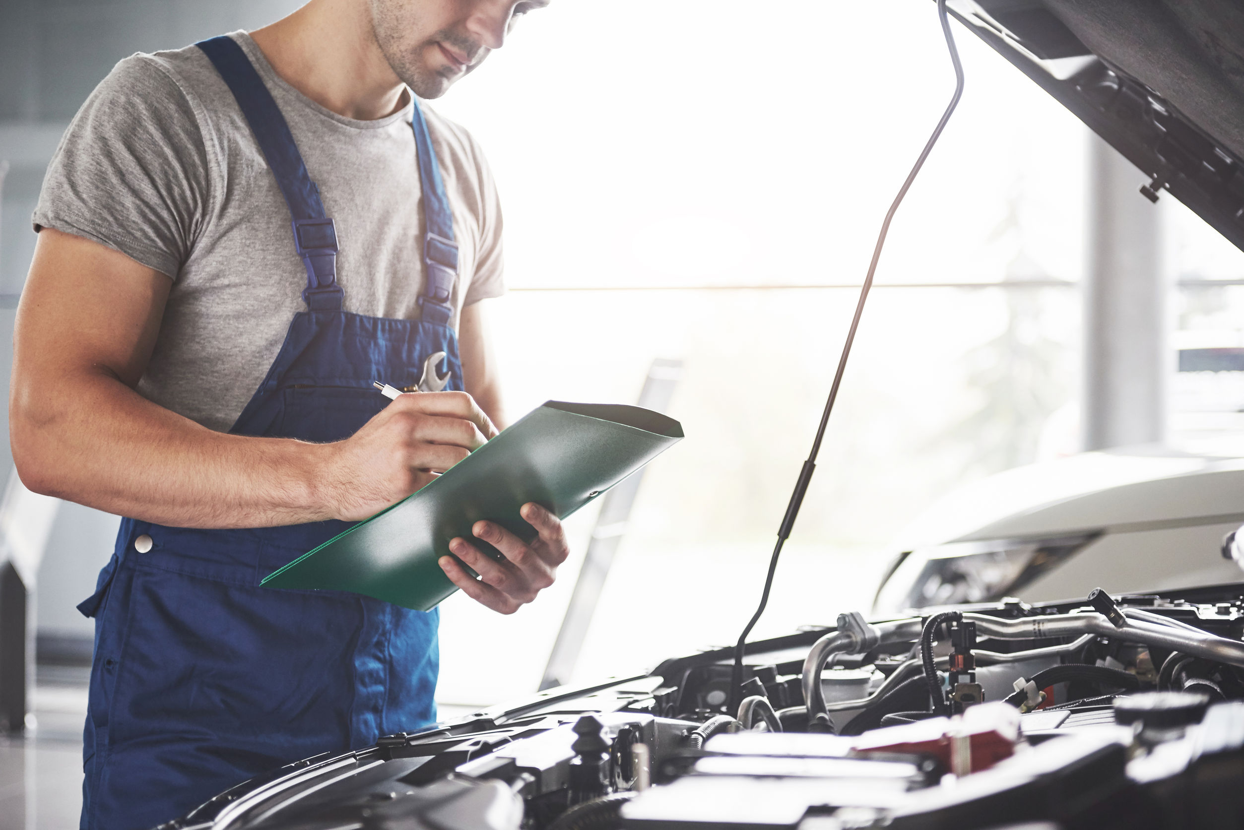 Emissions Test   Performance Auto Specialists