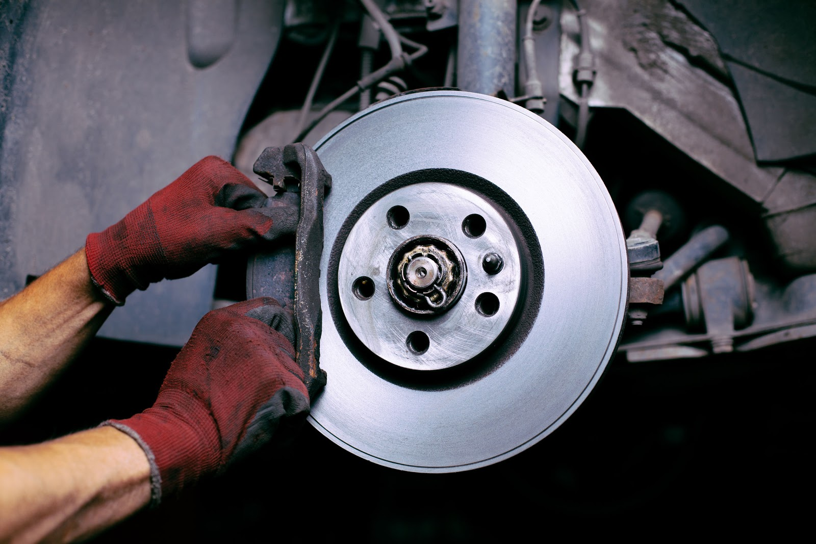 brake problems repair performance auto specialists