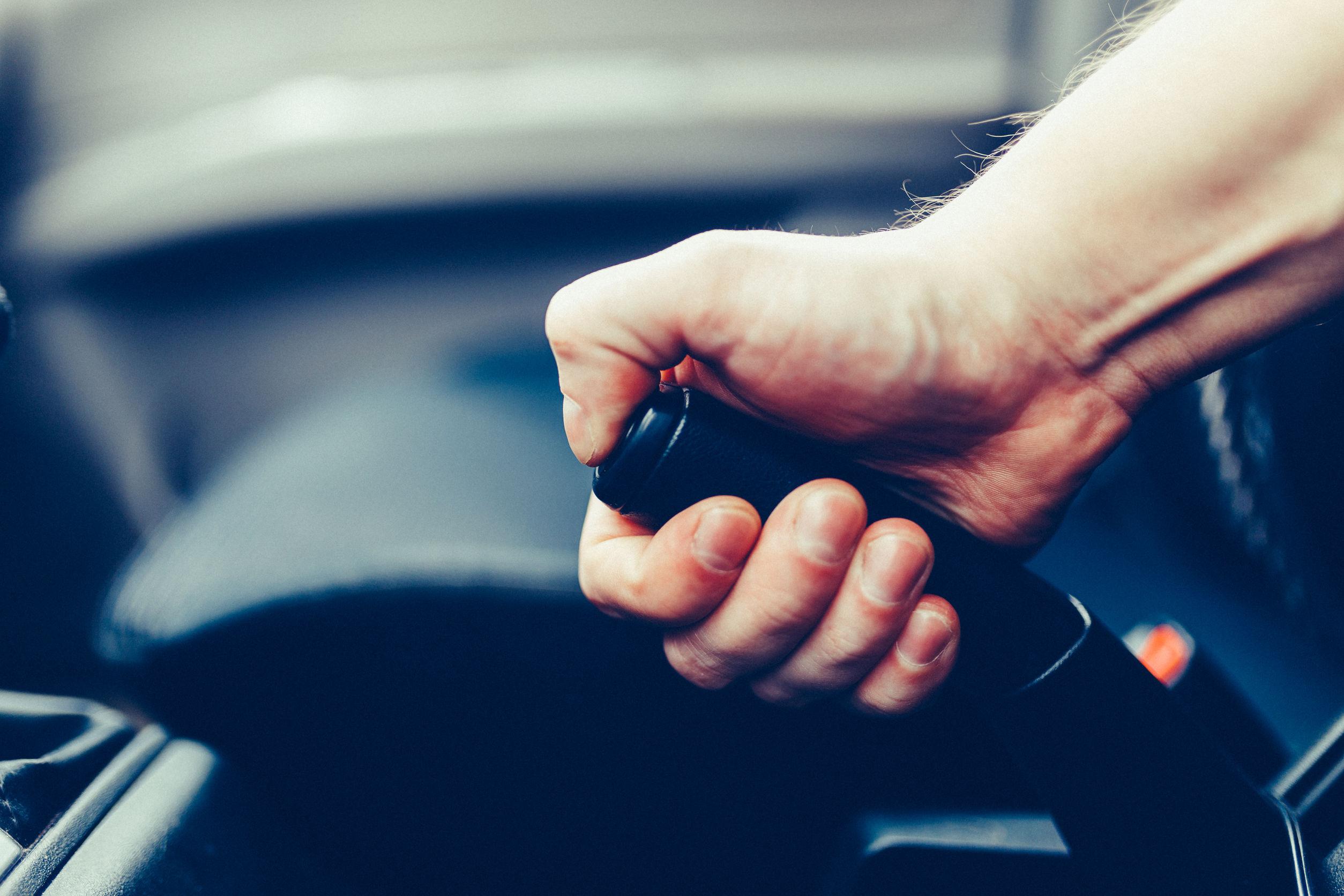 Emergency Parking Brake | Performance Auto Specialists