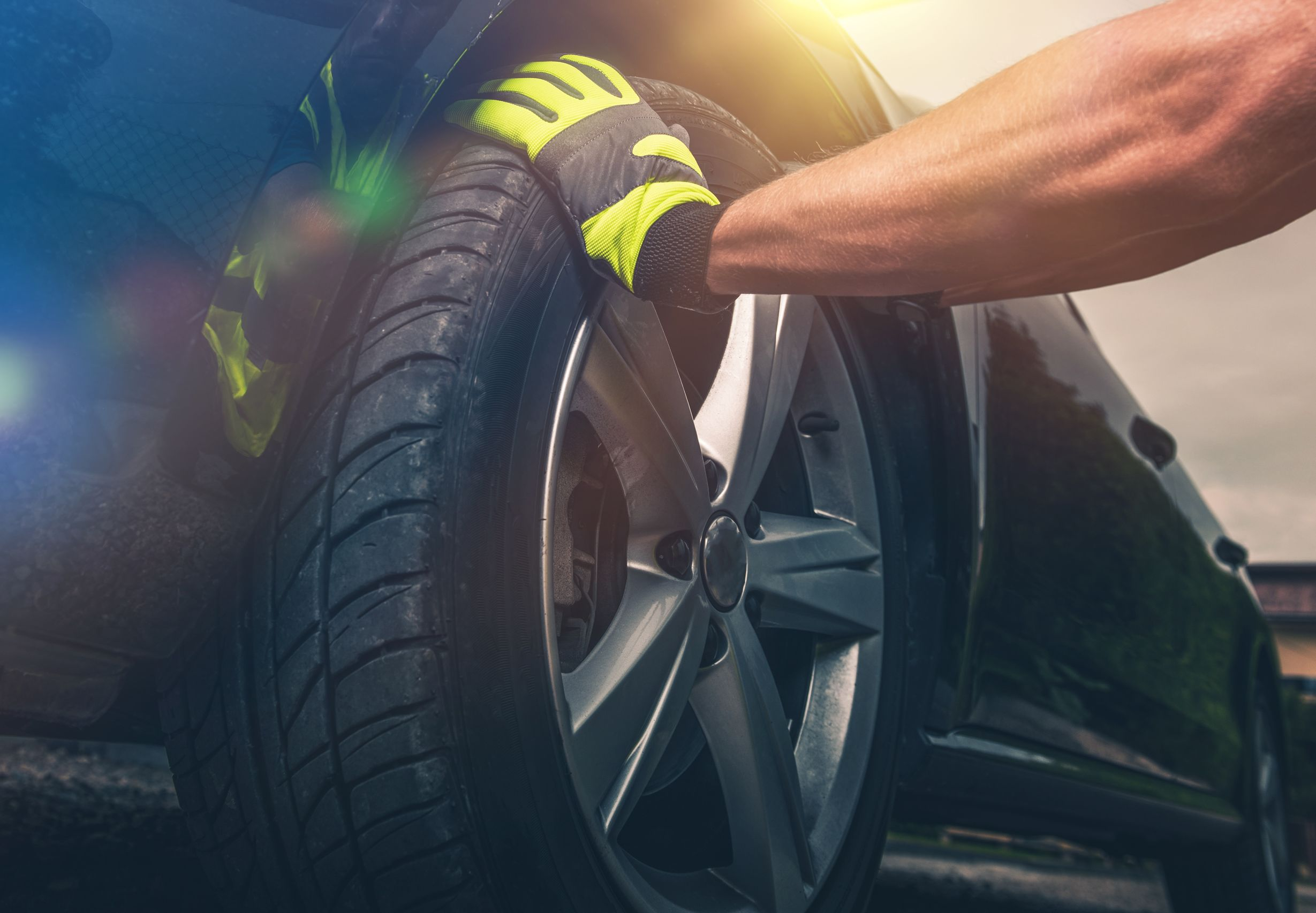 Tire Rotation | Performance Auto Specialists