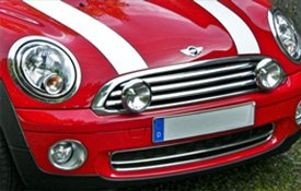 Mini Cooper auto repair services